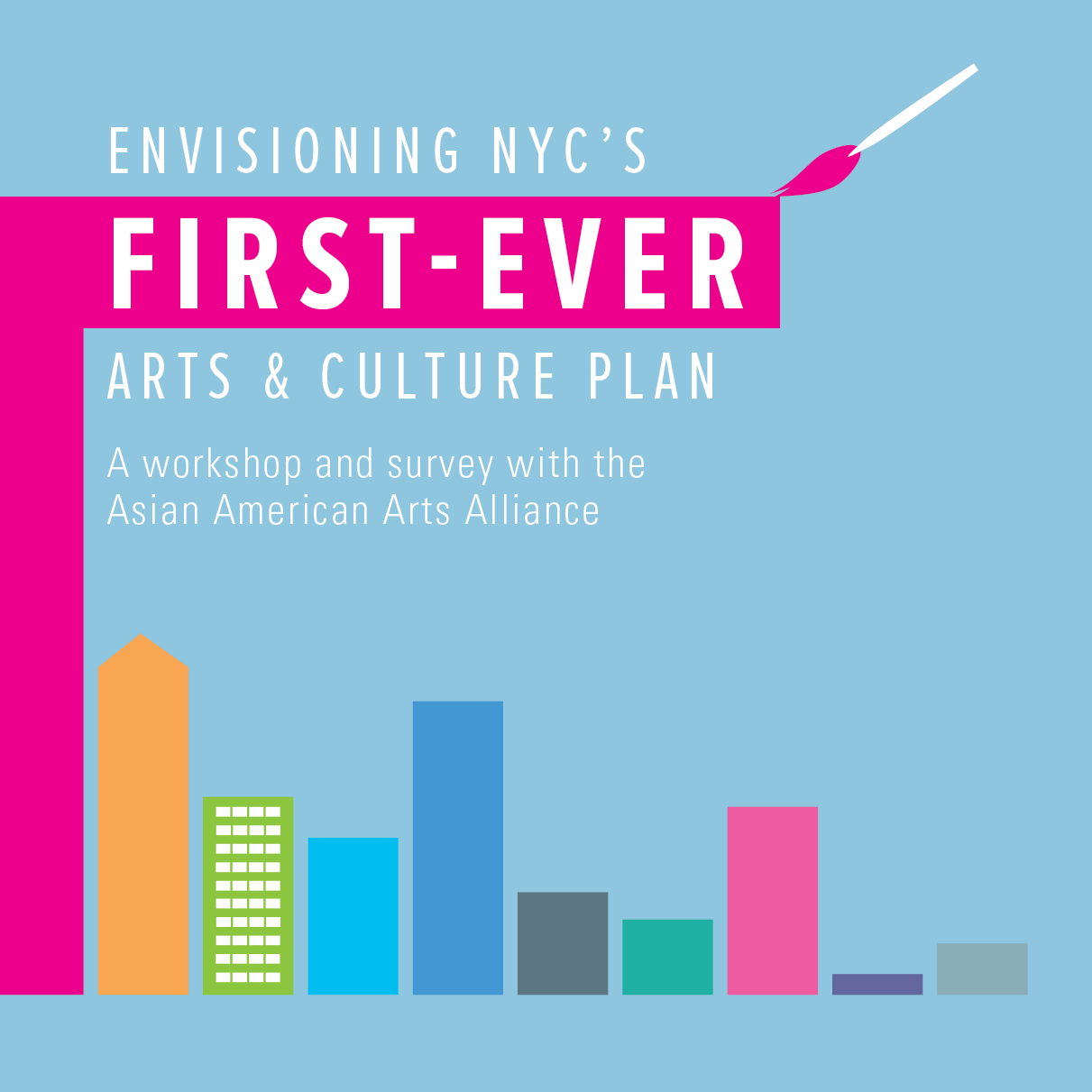 The Future of Arts & Culture in NYC